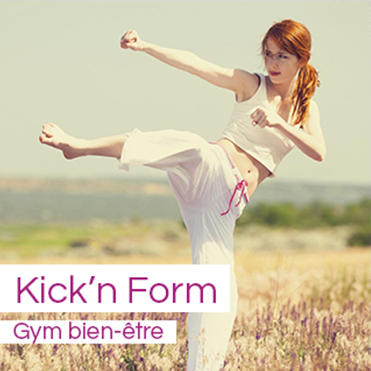 kicknform